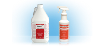 Instument Disinfection Chemistry